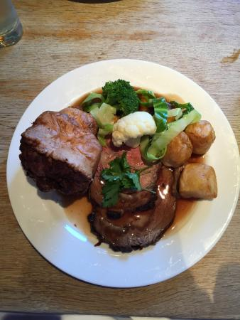 The Crown, Stoke By Nayland : photo0.jpg