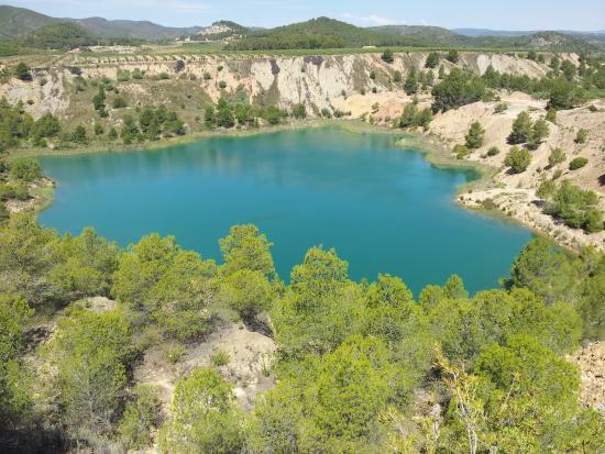 Mountain Biking Valencia   Tours: Sierra de Calderona