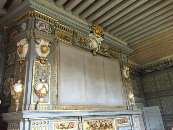 La chambre louis xi photo de chateau of carrouges carrouges tripadvisor - Chambre des notaires de basse normandie ...