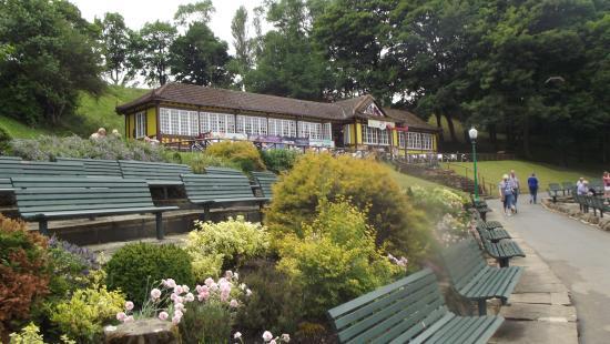 Let Battle Commence Picture Of Peasholm Park