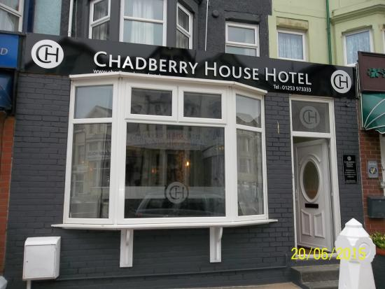 Chadberry House Hotel