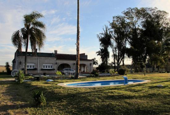 El Rosario Ruta 26 Km 4325 Melo Uruguay Uy South America