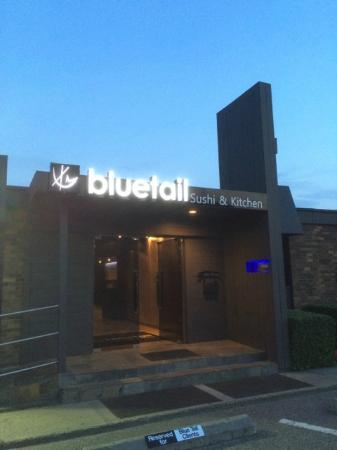 Bluetail Sushi & Kitchen