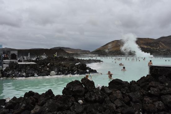 Helena Travel Iceland: Blue Lagoon