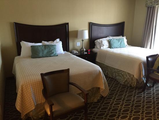 Sunday House Inn: Beds