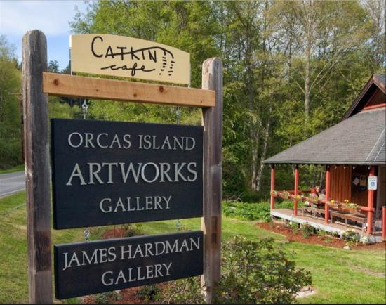 Orcas Island Artworks