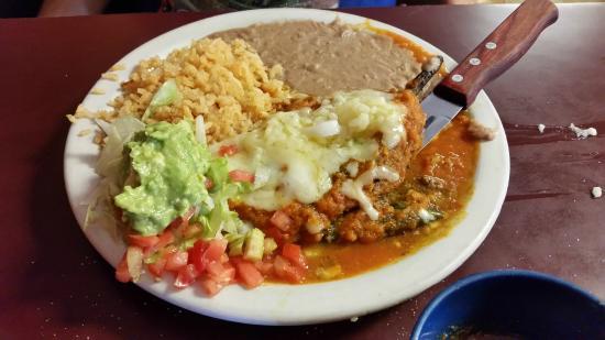 MI Rancho Alegare Mexican