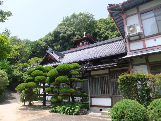 Nagatsuka Monastery for Jesuits