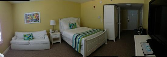 Oakwood Resort: My room