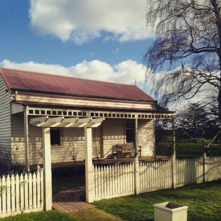Bona Vista, ออสเตรเลีย: Raglan B&B