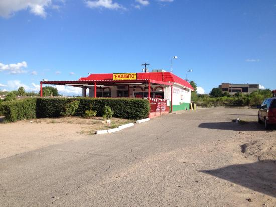 Nogales, AZ: Great food