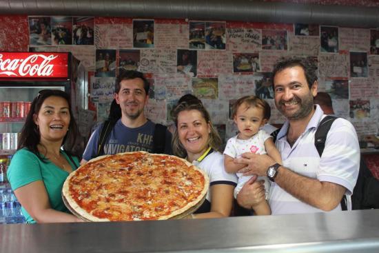 Tutto Pizza Di El Hashaykah E Al Zyoud Snc
