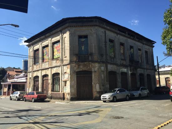 Vila Operaria Maria Zelia