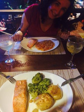 Dali Restaurante e Bar: photo2.jpg