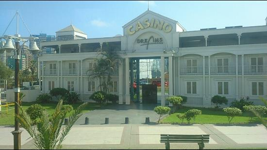 Casino Dreams