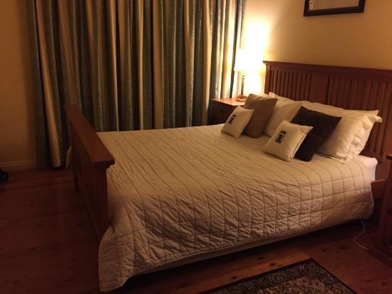 Silos Estate : Comfy Bed