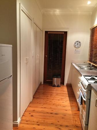 Silos Estate: Kitchen