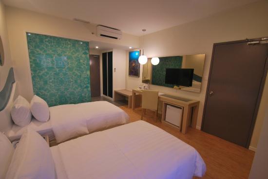 오세아니아 호텔