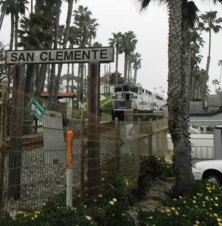 San Clemente照片