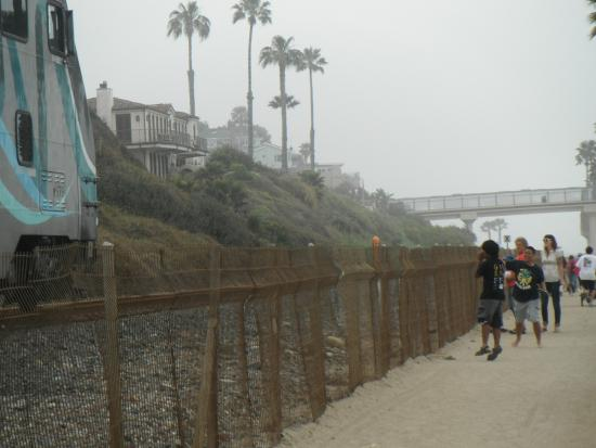 San Clemente, CA: view1