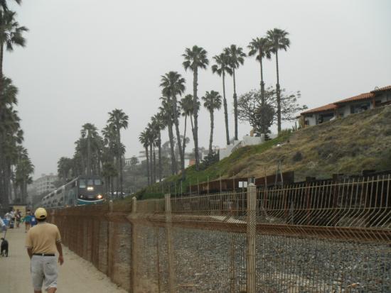 San Clemente, CA: view2