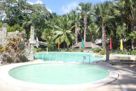 San Remigio, Филиппины: Swimming Pool