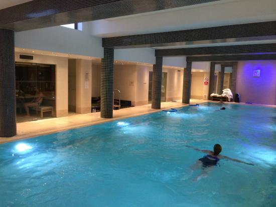 Great Sports Leisure Facilities Picture Of Grange St