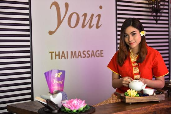 Youi Thai Massage