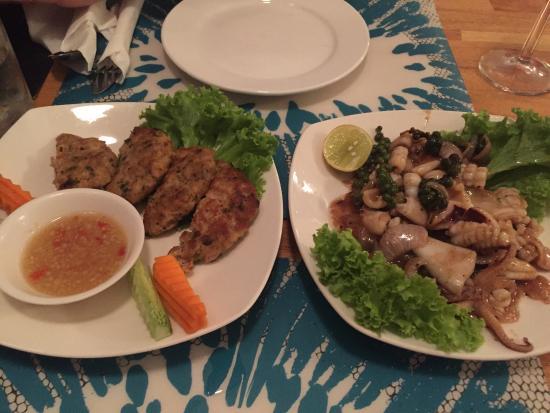 Genevieve's Restaurant: photo6.jpg