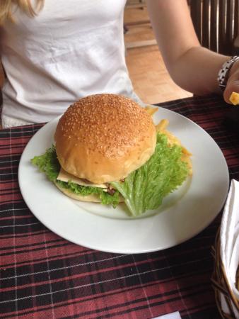 Phố Rêu Cafe