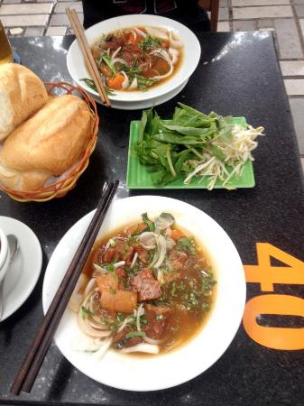 Mien Thao Moc Restaurant