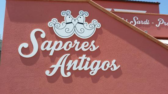 Sapores Antigos