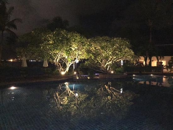 Een aantal foto's van dit geweldige Novotel Phuket Resort