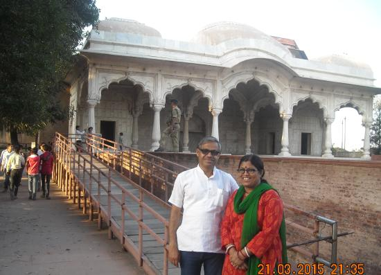 Shah Burj