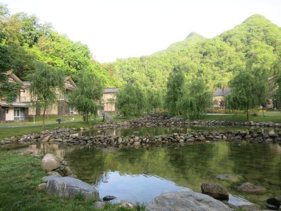 Tangjiahe Hotel