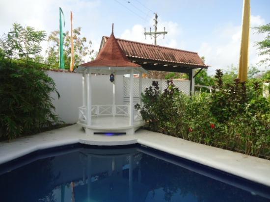 Buddha Villa : hotel