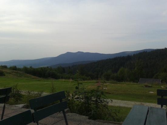 Berggasthof Mooshuette