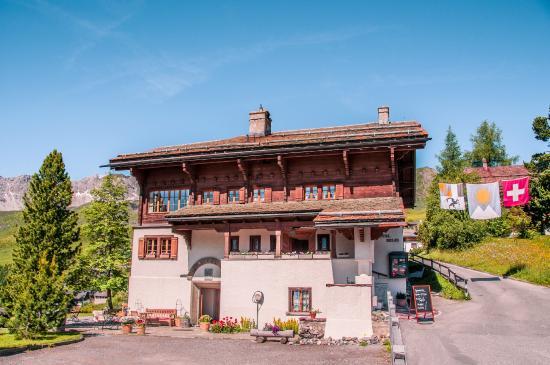 Hotel Belri