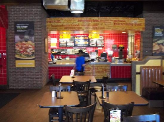 Fast Food Restaurants In Cedar City Utah