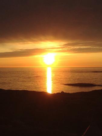 Haaja: Midtnight sun