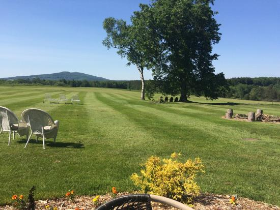 Clifford, PA: Spectacular summer at Fern Hall Inn