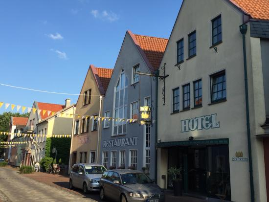 Hotel restaurant neumaier updated 2017 reviews price for Hotels xanten