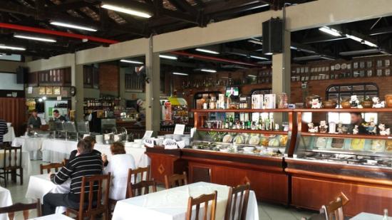 Bar e Restaurante Maass