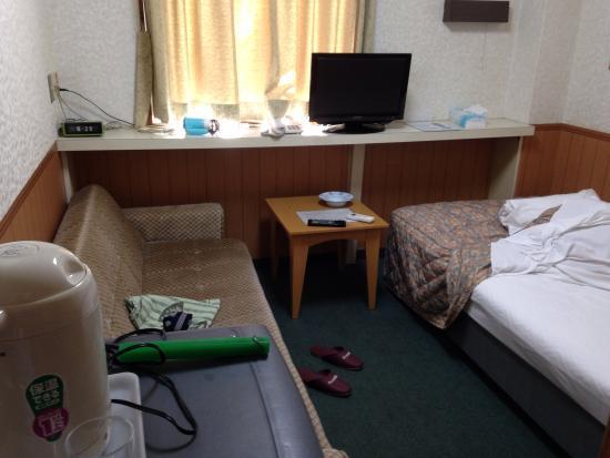 Kenzan Hotel
