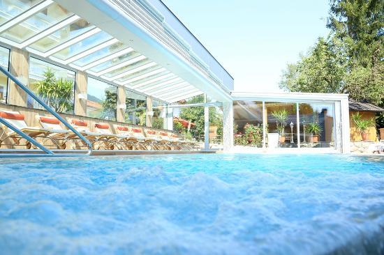 Wellness Und Landhotel Prinz Aufham Duitsland Foto S