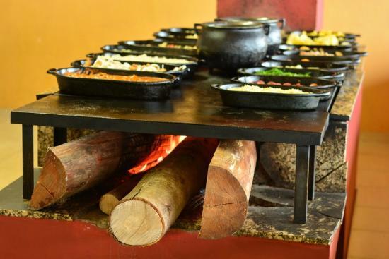 Vaca Preta Restaurant