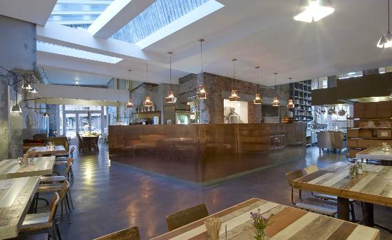 De Bakkerswinkel Rotterdam-Kralingen