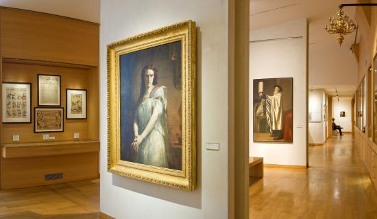 Musee d'Art et d'Histoire du Judaisme: L'émancipation : le modèle Français