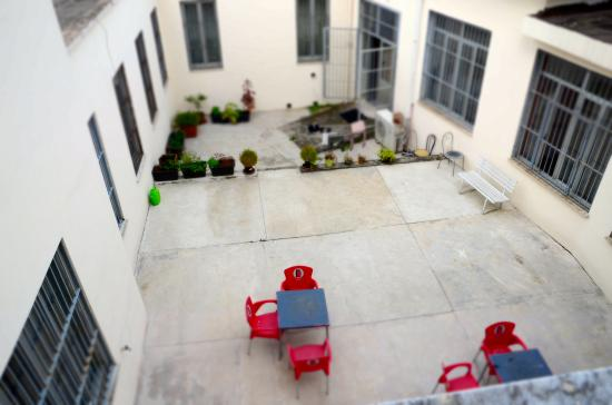 Ozanam house hostel reviews price comparison turin for Hostel turin