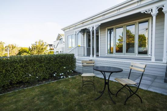 Wesley Gardens Boutique Bed and Breakfast